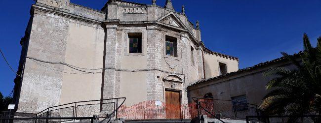 Lentini | Chiesa di San Francesco di Paola, presto la riapertura al culto dopo due anni di chiusura
