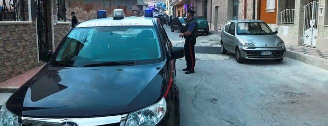 Noto| Controllo del territorio: 40 Militari perlustrano via Rosselli