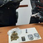 Noto| Sorpreso in casa con droga e armi, arrestato un 32enne