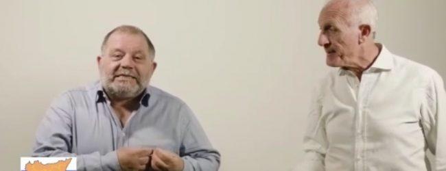 "Siracusa| Campagna vaccinazione antinfluenzale: l'Asp si affida allo ""spot"" di Toti e Totino"