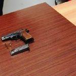 Lentini | Una Browning 7.65 nascosta in casa, arrestato 42enne di Militello in Val di Catania