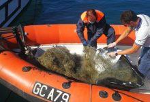 Augusta| Sequestrati due reti da pesca postati in un tratto di mare interdetto alla navigazione