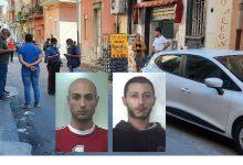 Lentini   Omicidio Greco, custodia cautelare in carcere per i due fermati