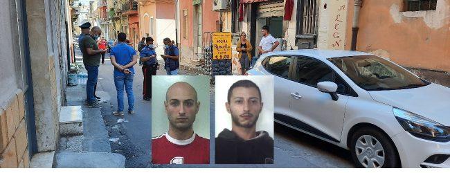 Lentini | Omicidio Greco, custodia cautelare in carcere per i due fermati