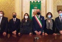Augusta| Nominata la Giunta Di Mare: ai 7 assessori il neo sindaco ha assegnato le deleghe