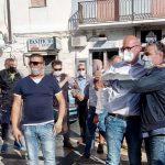 Augusta| Di Mare è il nuovo sindaco sostenuto da 4 liste senza apparentamenti<span class='video_title_tag'> -Video</span>
