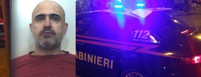 Augusta| Arrestato Franco Miduri, uno degli autori del furto in un bar