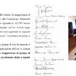 Augusta| Diffida dei candidati sostenitori di Di Mare: maggioranza rivendicata