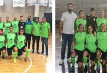 Palazzolo| Futsal, Coppa Sicilia: vittoria della formazione maschile, battuta d'arresto per la femminile