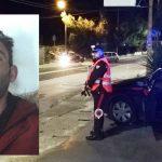 Priolo Gargallo| Viola ripetutamente l'obbligo di dimora arrestato un 33enne