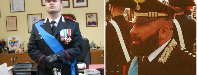 Siracusa  Avvicendamento al comando nucleo investigativo provinciale dei carabinieri