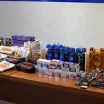 Lentini | Un romeno arrestato per rapina, dai domiciliari al carcere