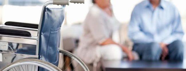 Siracusa  Chiusa una Casa di riposo per anziani perché priva di autorizzazione amministrativa