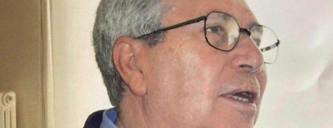 Siracusa  Scomparsa di Armando Foti, il cordoglio di Italia Viva