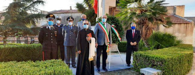 Carlentini | Anniversario della Vittoria, cerimonie in forma ridotta a causa del Covid