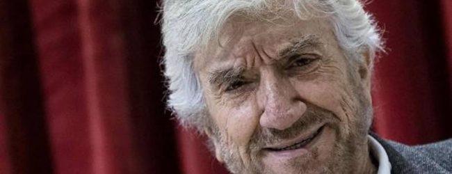 Roma| Scomparsa di Proietti, Assessore Poggio: «In ogni suo personaggio c'era un po' di noi»