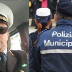 Augusta| L'Ispettore Marco Baudo lascia i Vigili urbani per l'Agenzia delle Dogane