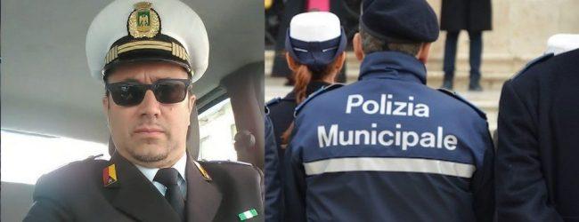 Augusta  L'Ispettore Marco Baudo lascia i Vigili urbani per l'Agenzia delle Dogane