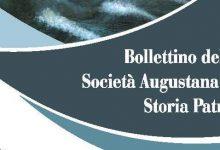 Augusta| In stampa il sesto Bollettino della Società di Storia Patria ricco di contributi
