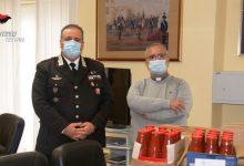 Siracusa| I carabinieri aderiscono al progetto della Caritas diocesana