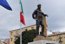Lentini | Strage di Nassiriya, cerimonia intima nel ricordo di Emanuele Ferraro