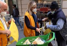 Sicilia| Venti tonnellate di generi alimentari donate alle famiglie bisognose siciliane