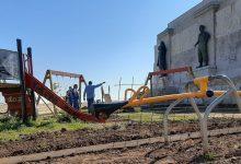 Siracusa| Manutenzione e recupero area monumento ai Caduti
