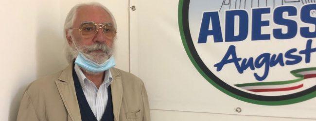 Augusta| Francesco Sorge nuovo presidente del movimento civico Adesso Augusta