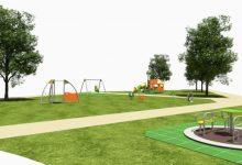 Siracusa| Finanziati due parchi gioco inclusivi che sorgeranno in via Ozanam e via Ramacca