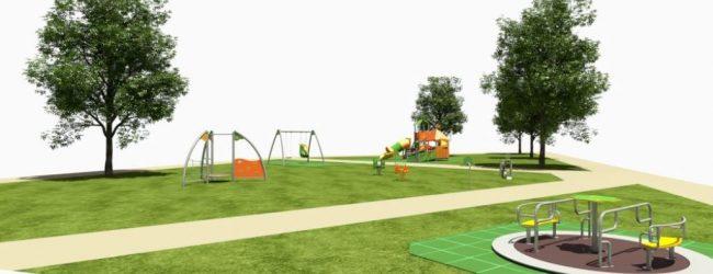 Siracusa  Finanziati due parchi gioco inclusivi che sorgeranno in via Ozanam e via Ramacca