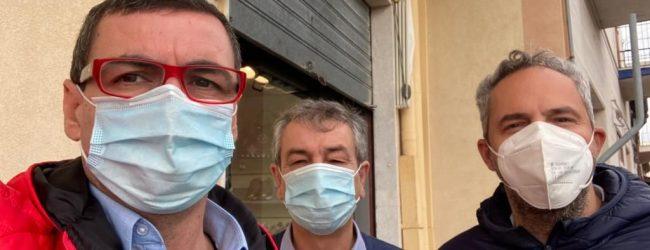 Augusta| Il consigliere Montalto e Nicky Paci aderiscono a Cantiere Popolare