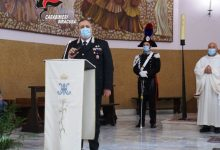 "Siracusa| Celebrata la ""Virgo Fidelis"" Patrona dell'Arma dei carabinieri"