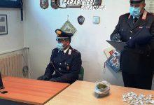 Lentini | Marijuana nel bagagliaio, 21enne arrestato dopo un incidente autonomo