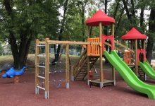 Siracusa e Provincia| Dalla Regione oltre 150 mila euro per la realizzazione di 4 parchi gioco in provincia