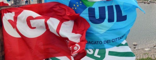 Priolo Gargallo  Braccia incrociate per i lavoratori della Bng: ancora in bilico il loro contratto