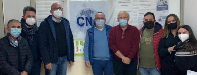 Augusta  La Cna incontra il sindaco, tra le richieste: riduzione Tari e Imu