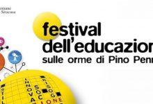 Siracusa| III Festival dell'Educazione, sulle orme di Pino Pennisi