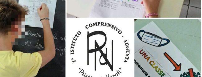 Augusta| Alla Principe giornata del regolamento: confronto sulle regole anti Covid