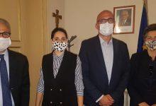 Augusta| Assoporto incontra il sindaco Di Mare per discutere di strategie e sviluppo