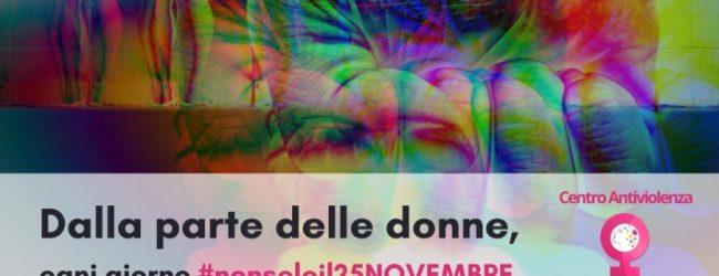 Siracusa| Centro Antiviolenza Ipazia: tanti eventi sul web per il 25 novembre