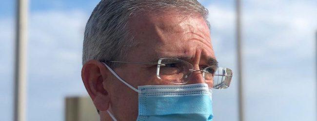 Siracusa  Recovery fund, l'assessore Falcone: niente preoccupazioni per la provincia