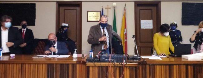 """Augusta   Ricorso respinto dal Tar, il presidente del Consiglio Stella: """"andiamo avanti sereni"""""""