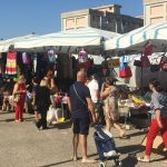 Augusta| Commercio ambulante: l'amministrazione incontra i sindacati