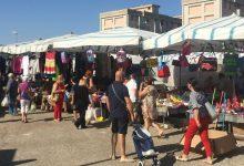 Augusta| Emergenza Covid: per due settimane stop al mercato del giovedì