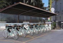 Siracusa| Mobilità sostenibile, pensiline fotovoltaicheper la ricarica di bici elettriche