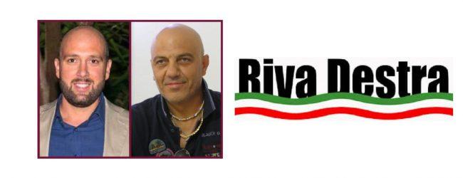 Augusta| Giorgio Italia coordinatore di Riva Destra, movimento federato con FdI
