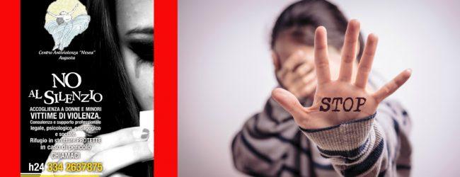Augusta| Violenza donne: Nesea chiede al Pronto soccorso di essere coinvolta