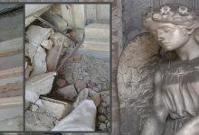 Augusta| Cappella dell'aviatore Lavaggi nel degrado. Lamba Doria chiede intervento