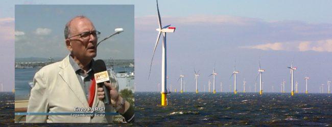 Augusta| Energia pulita, Legambiente: la città diventi sede delle torri del parco eolico