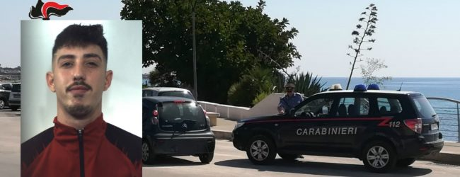 Avola| Arrestato 24enne per una rapina compiuta a Mantova quando era minorenne